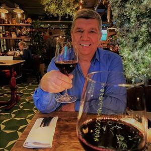 Игорь, 59 лет, Ульяновск