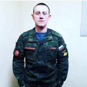 Vlad, 23 года, Усть-Илимск