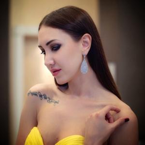 Ксения, 35 лет, Железногорск