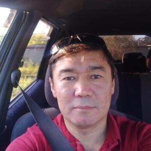 Содном, 40 лет, Улан-Удэ