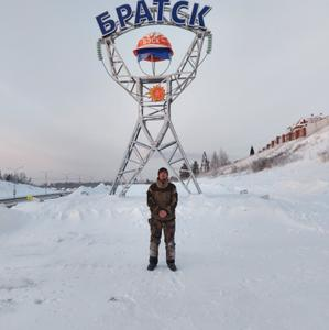Евгений, 34 года, Братск