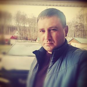 Леха, 40 лет, Шарыпово