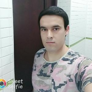 Muzafar, 23 года, Истра