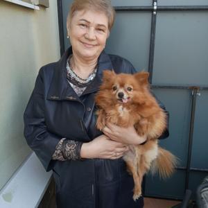 Галина, 65 лет, Москва