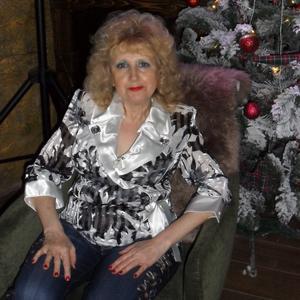 Людмила, 61 год, Смоленск