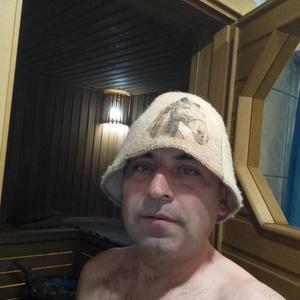 Реваз, 46 лет, Москва
