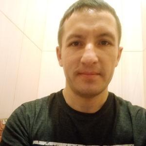 Андрей, 35 лет, Йошкар-Ола
