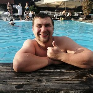 Андрей, 27 лет, Волгодонск