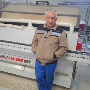 Олег, 51 год, Тверь