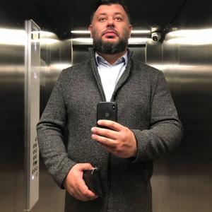 Вячеслав Петров, 37 лет, Новосибирск