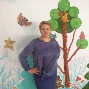 Юлия, 42 года, Нижний Новгород