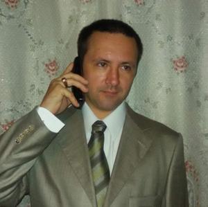 Андрей, 44 года, Наро-Фоминск