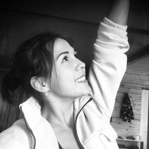 Азалия, 23 года, Уфа