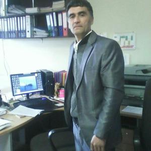 Носиржон, 47 лет, Новосибирск