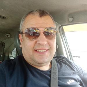 Бубентий, 44 года, Москва