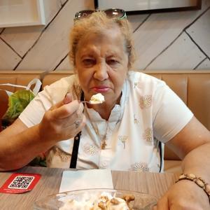Любовь, 67 лет, Москва