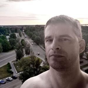Славик, 45 лет, Выборг