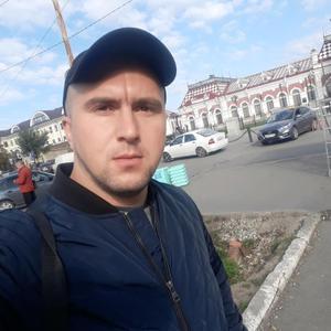 Константин, 31 год, Кушва