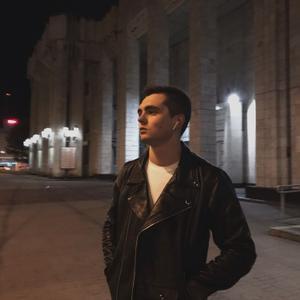 Егор, 21 год, Кострома