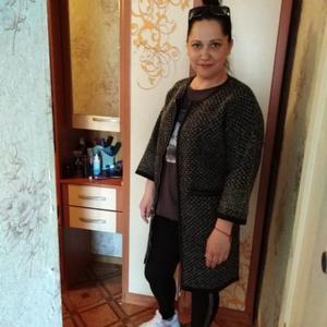 Марина Зайцева, 45 лет, Волжский