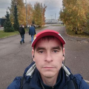 Владимир, 36 лет, Агрыз