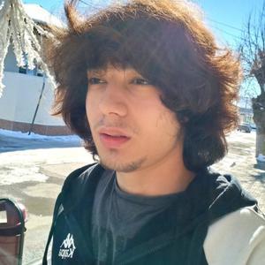 Ахмед, 21 год, Нальчик