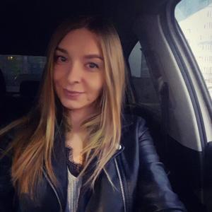 Sveta, 28 лет, Москва