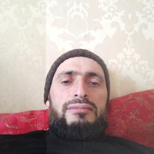 Гасбан, 37 лет, Кизляр