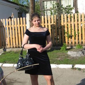 Оксана, 40 лет, Норильск