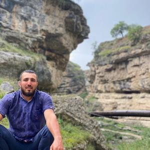 Sabir Babaev, 31 год, Волгоград