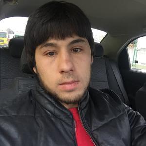 Dilshod, 28 лет, Ногинск