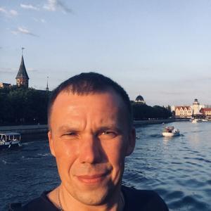 Алексей, 42 года, Санкт-Петербург