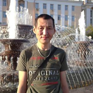 Володя, 44 года, Улан-Удэ