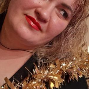Аня, 39 лет, Москва