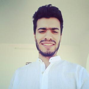 Mohamed, 26 лет, Москва