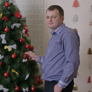 Роман, 39 лет, Саранск