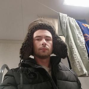 Влад, 35 лет, Искитим