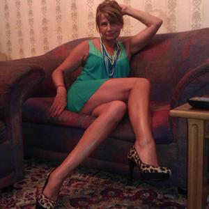 Анна, 62 года, Санкт-Петербург