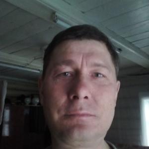 Андрей, 45 лет, Нурлат
