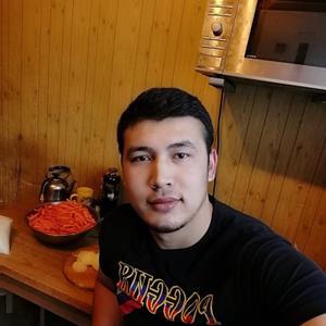 Фирдавс, 25 лет, Северо-Курильск