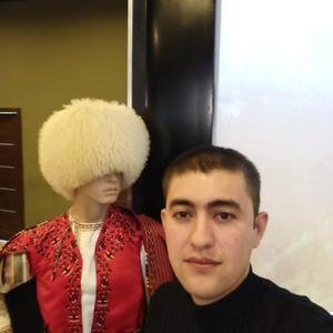 Shox, 30 лет, Москва