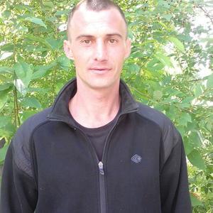 Иван, 45 лет, Озерск