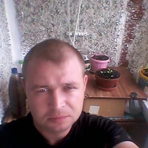 Алексей Епанешников, 32 года, Сатка