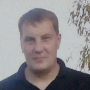 Павел, 45 лет, Котлас