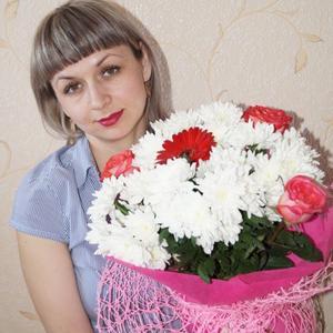 Анна, 36 лет, Новоалтайск