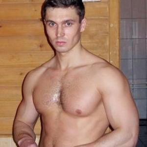 Саня, 36 лет, Красноярск