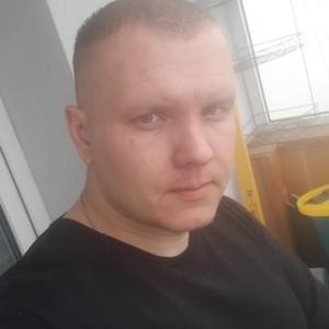 Леонид, 36 лет, Шелехов