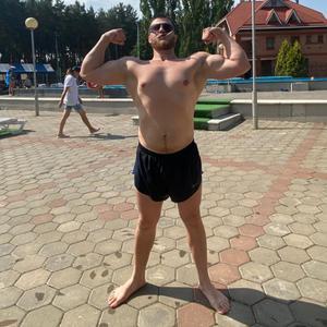 Виктор, 24 года, Старый Оскол