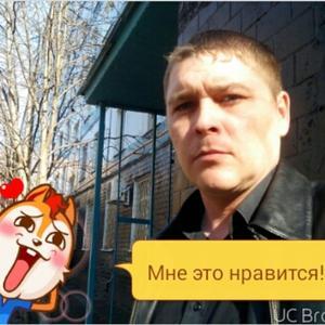 Андрей, 41 год, Чаплыгин