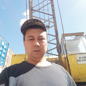 Сайдулло, 41 год, Новосибирск
